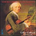Guillemain: Amusement, Op. 18