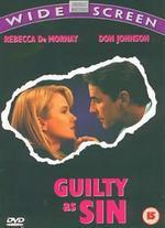 Guilty as Sin - Sidney Lumet