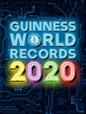 Guinness World Records 2020 - Guinness World Records