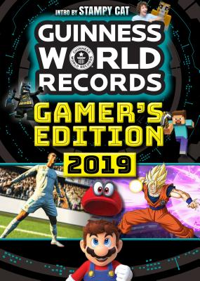 Guinness World Records: Gamer's Edition 2019 - Guinness World Records