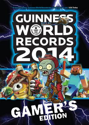 Guinness World Records: Gamer's Edition - Blain, Louise (Contributions by), and Bradford, Matthew (Contributions by), and Carroll, Martyn (Contributions by)