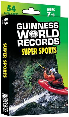 Guinness World Records Super Sports - Guinness World Records (Com)