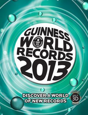 Guinness World Records - Guinness World Records (Creator)