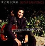 Guitar Balafonics