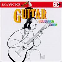 Guitar Greatest Hits - George Malcolm (harpsichord); Julian Bream (guitar); Kazuhito Yamashita (guitar);...