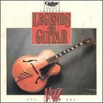 Guitar Player Presents: Legends of Guitar: Jazz, Vol. 1