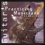 Guitar Practicing Musicians 3