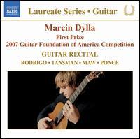 Guitar Recital - Marcin Dylla (guitar)