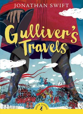 Gulliver's Travels - Swift, Jonathan