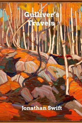 Gulliver's Travels - Swift, Jonathan
