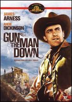 Gun the Man Down - Andrew V. McLaglen