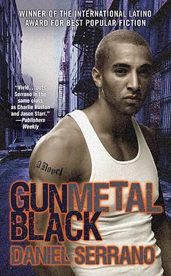Gunmetal Black - Serrano, Daniel