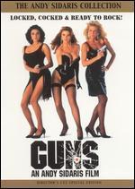 Guns [Director's Cut Special Edition]