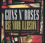 Guns 'N' Roses: Use Your Illusion World Tour - 1992 in Tokyo