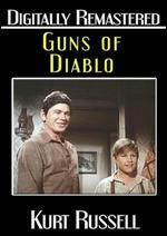 Guns of Diablo - Boris Ingster; Boris Sagal