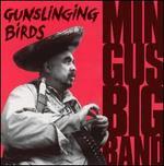 Gunslinging Bird
