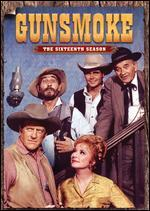 Gunsmoke: Season 16