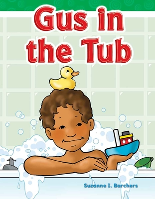 Gus in the Tub - Barchers, Suzanne I
