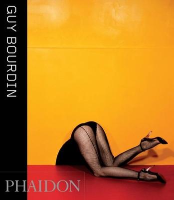 Guy Bourdin - Gingeras, Alison M