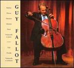 Guy Fallot