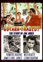 Guyana Tragedy: The Story of Jim Jones - William A. Graham