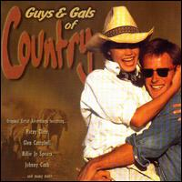 Guys & Gals of Country - Various Artists