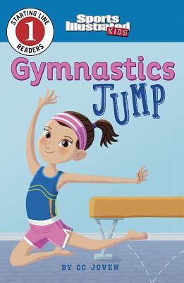 Gymnastics Jump - Joven, CC