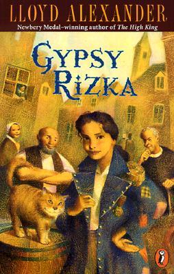 Gypsy Rizka - Alexander, Lloyd, and November, S (Editor)