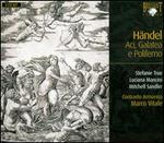 Händel: Aci, Galatea e Polifemo