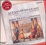 H�ndel: Alexander's Feast