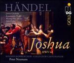 Händel: Joshua