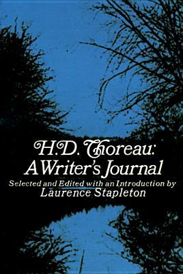 H. D. Thoreau, a Writer's Journal - Stapleton, Laurence