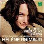 H?l?ne Grimaud: The Complete Warner Classics Recordings