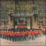 H.M. Queen Elizabeth's March