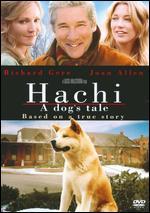 Hachi: A Dog's Tale - Lasse Hallström