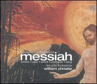 Haendel: Messiah - Andreas Scholl (alto); Barbara Schlick (soprano); Mark Padmore (tenor); Nathan Berg (bass); Sandrine Piau (soprano);...