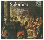 Haendel: Solomon