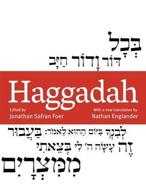 Haggadah - Safran Foer, Jonathan