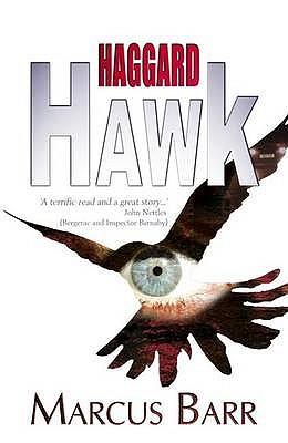 Haggard Hawk - Barr, Marcus