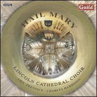 Hail Mary - Charles Harrison (organ); Christopher Mitchell (vocals); Kayleigh Conway-Jarrett (vocals); Olivia Warburton (vocals);...