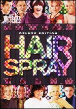 Hairspray [WS] [Deluxe Edition] [DVD/CD] - Adam Shankman