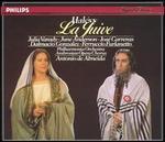 Halévy: La Juive - Dalmacio Gonzalez (vocals); Ferruccio Furlanetto (vocals); José Carreras (vocals); Julia Varady (vocals);...