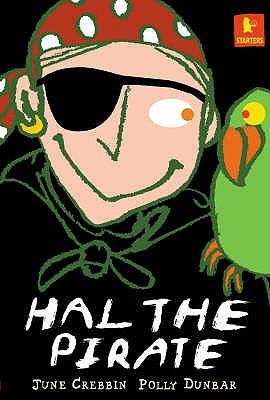 Hal the Pirate - Crebbin, June