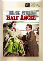 Half Angel - Richard Sale