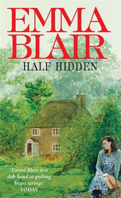 Half Hidden - Blair, Emma