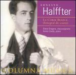 Halffter: La Corza Blanca (Integral de canto)