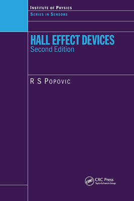 Hall Effect Devices - Popovic, R S