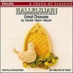 Hallelujah! - Great Choruses