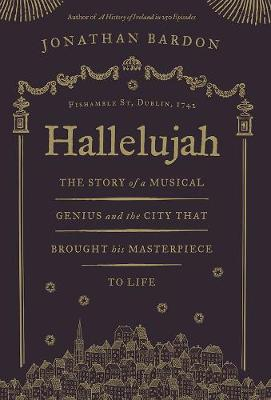 Hallelujah - Bardon, Jonathan