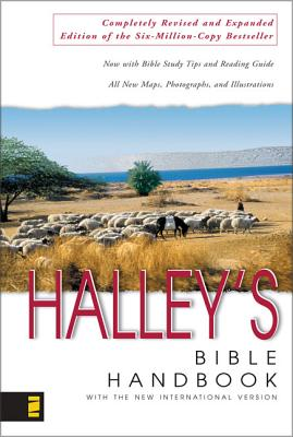 Halley's Bible Handbook: New International Version - Halley, Henry H, Dr.